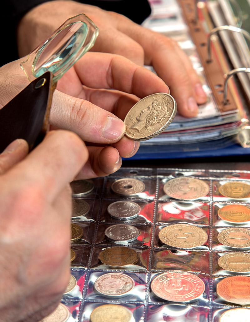 valutazione monete roma