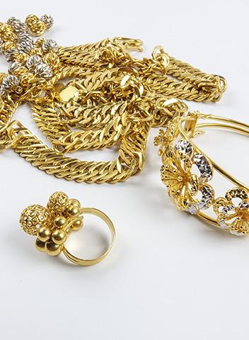 gruppo oro - oro