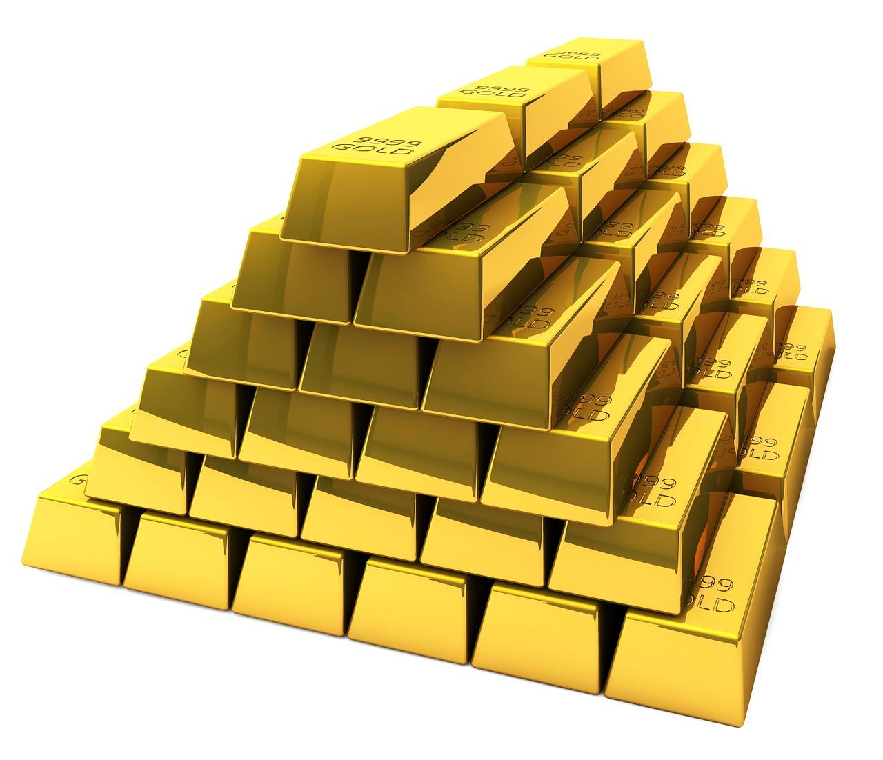 Dove vendere oro all'Eur
